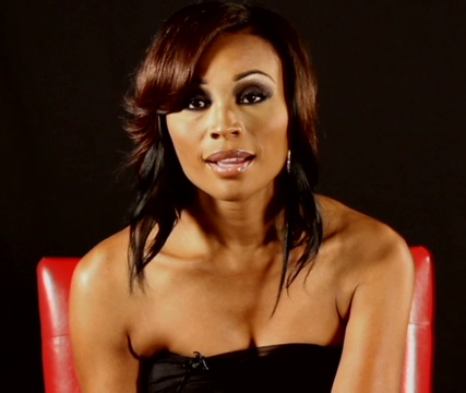 Cynthia Bailey Hairstyles