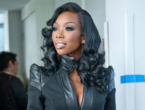 Wondrous Celebrity Hairstyles Sham I Am Glam Short Hairstyles For Black Women Fulllsitofus