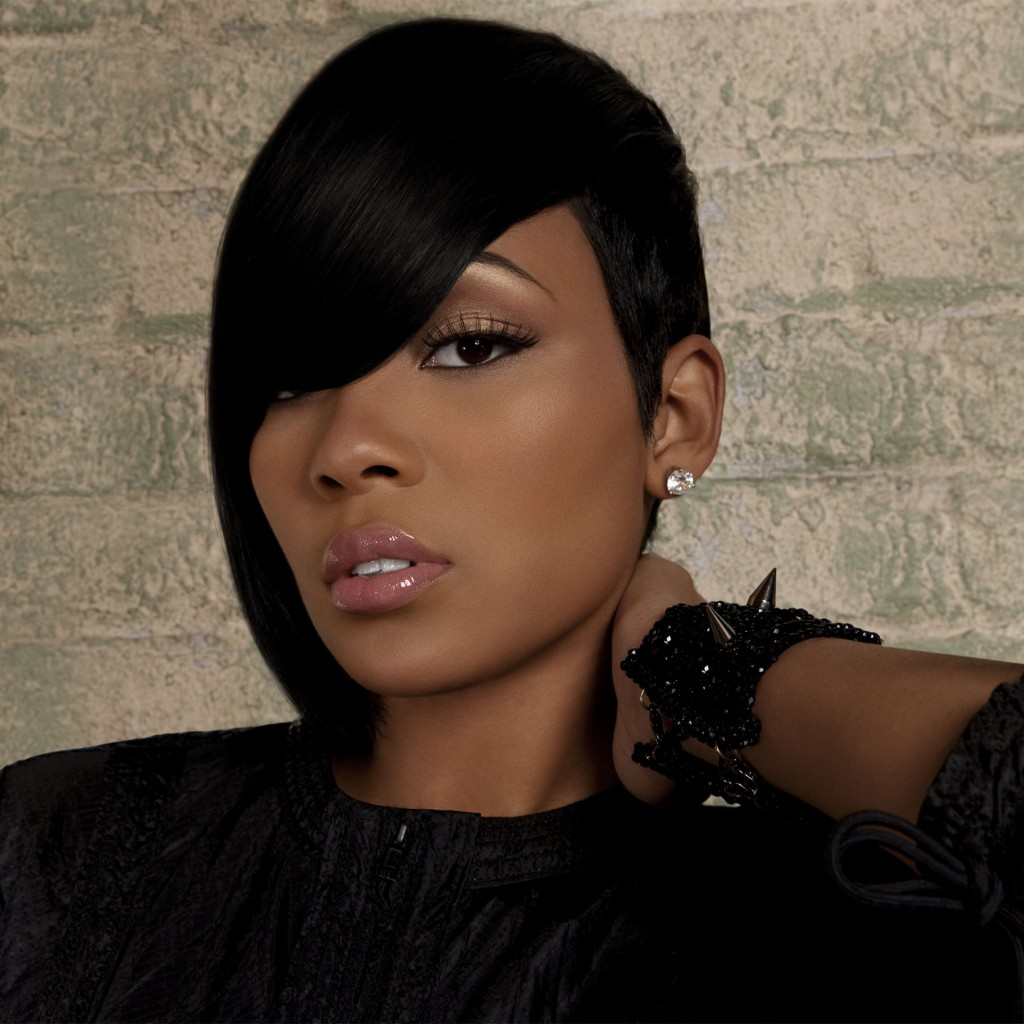 Black Ghetto Short Hairstyles for Women