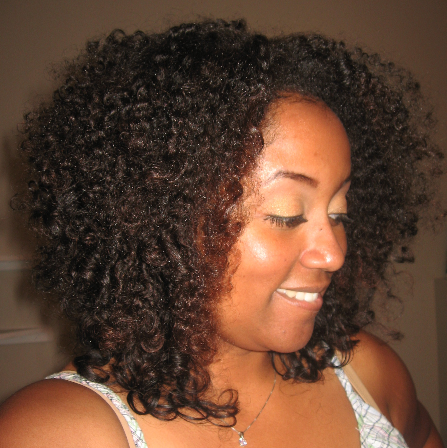 How To Use Wave Nouveau Products On Natural Hair